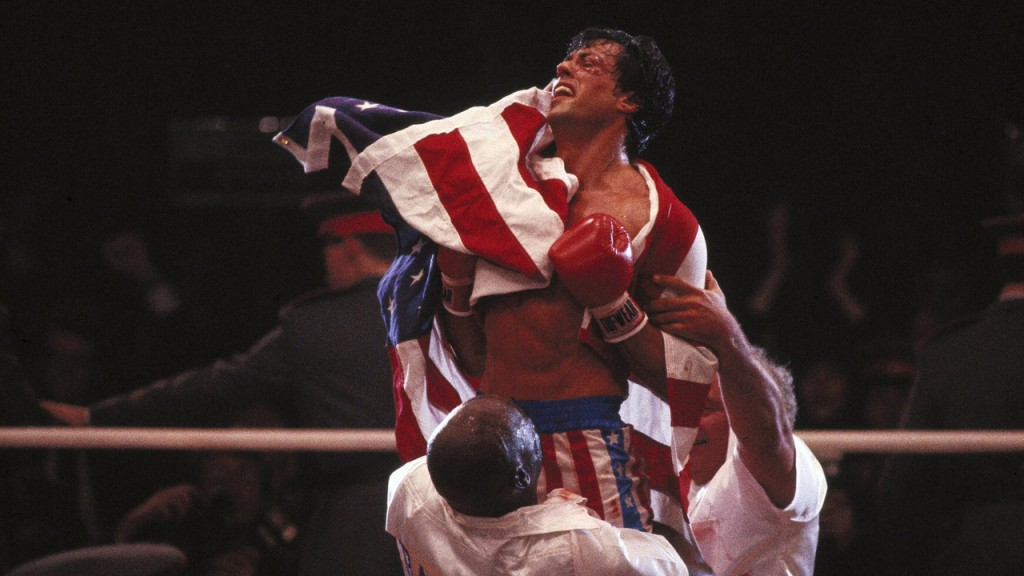 The Rocky Balboa Speech That Dragged Me Out Of Hell | The Better Man  Project ™